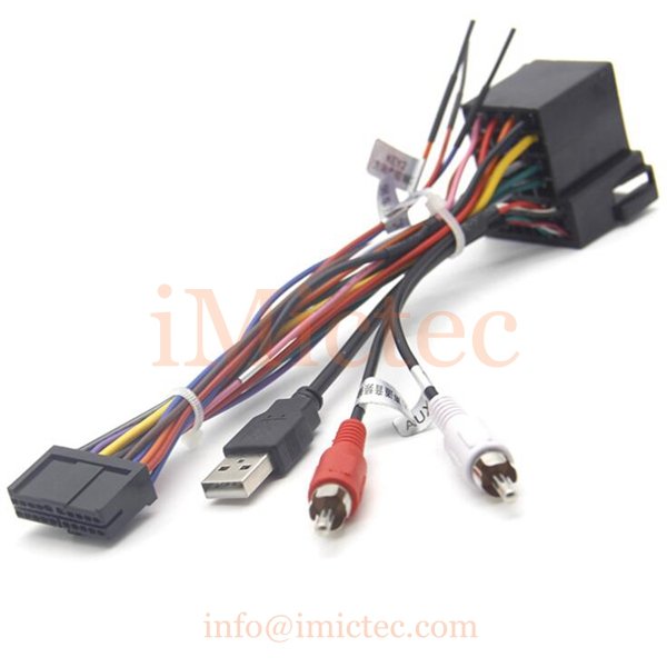 cable wire harness adapter kabel gurtzeug china cable manufacturer rh imictec com